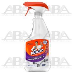 Mr Músculo® Regadera y Ducha 650 ml