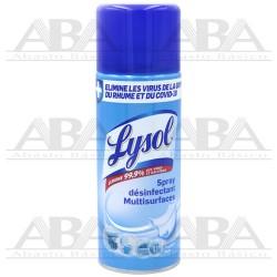 Lysol® Spray Desinfectante Antibacterial para Superficies
