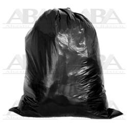 Bolsa para basura negra 90 x 120 cm / cal. 400