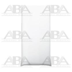 Bolsa de plástico natural 10 x 20 cm