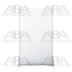 Bolsa de plástico natural 15 x 25 cm
