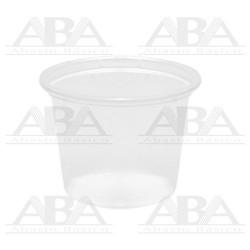 Envase Portion Cup (Soufflé) 1 Oz PC1 Convermex