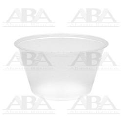 Envase Portion Cup (Soufflé) 2 Oz PC2 Convermex
