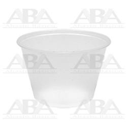Envase Portion Cup (Soufflé) 4 Oz PC4 Convermex