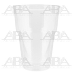 Vaso cristal Corneto 8 oz Bosco
